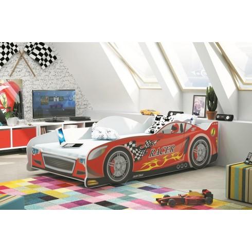 Кровать CARS 160*80