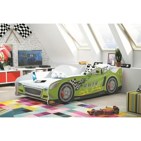 Bērnu gulta CARS 160*80