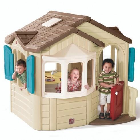 Rotaļu Namiņš Viesu Uzņemšanai Step2 727000