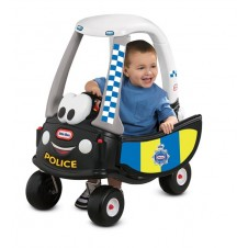 Bērnu Stumjama Mašīna Little Tikes Cozy Coupe - Police/Refresh 172984E3