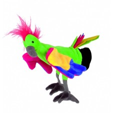 "Beleduc Rotaļlietas - Cimdu Lelle ""Papagailis"" (40289)"