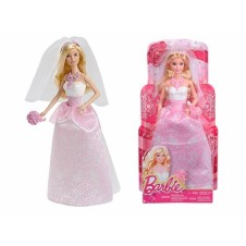 Lelle Barbie Cff37